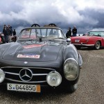 The Colorado Grand in a 300SL – from Distinction magazine