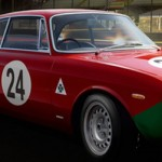 Alfa Romeo Engages Artists to Reinterpret its History